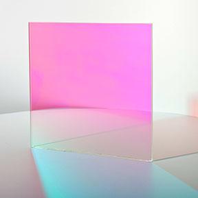 Farbeffektfilter FE Pink