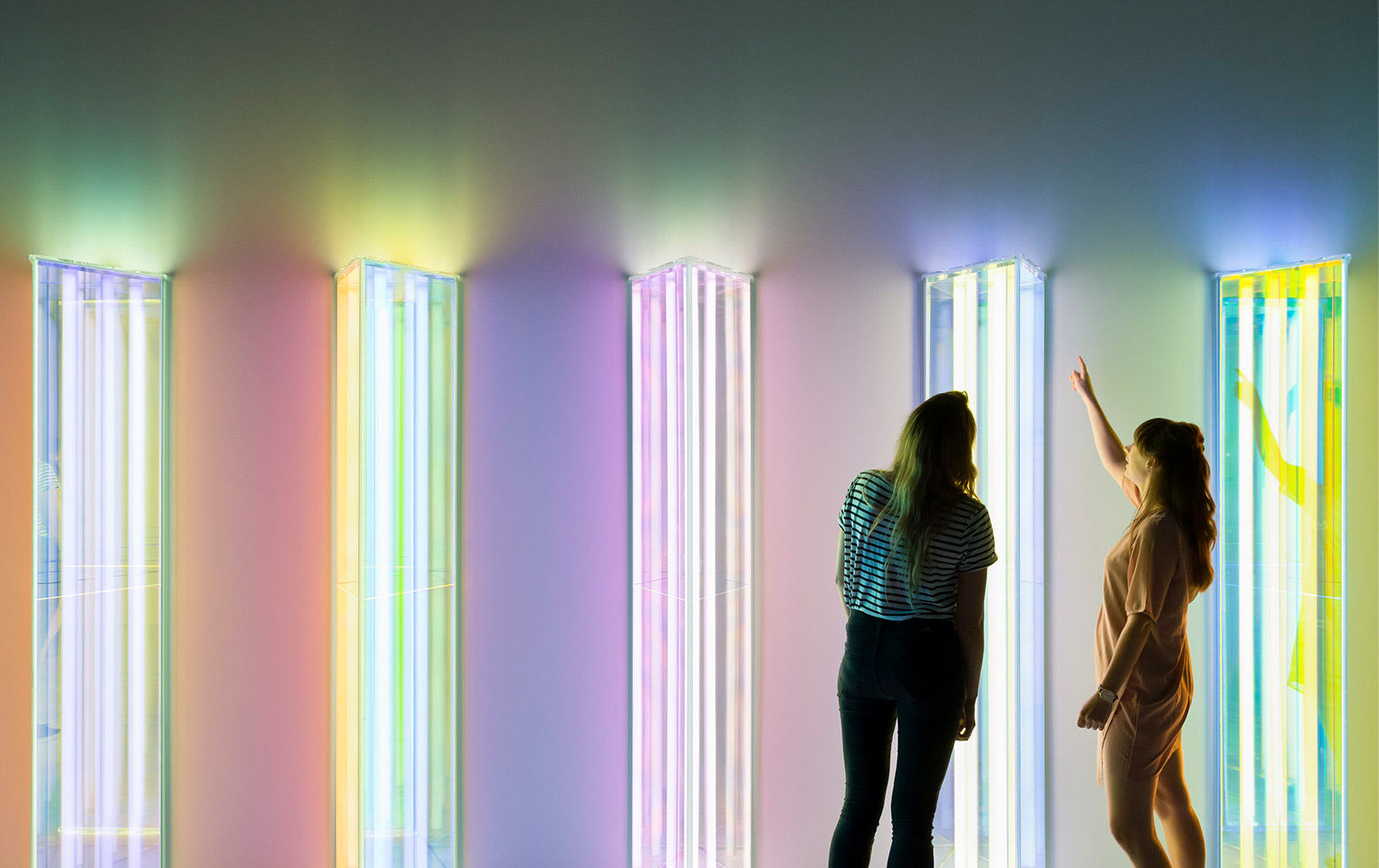 """""""Our Spectral Vision"""" in London"""
