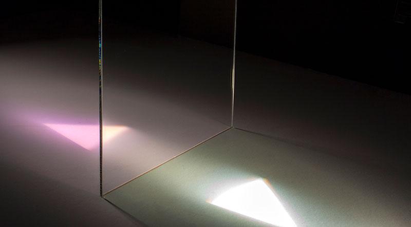 Transmissionserhöhende Schutzgläser für Laser,  Filter AR2 1064
