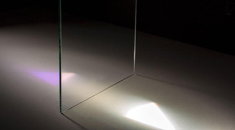 AR-Filter / Entspiegelung AR4 350-420