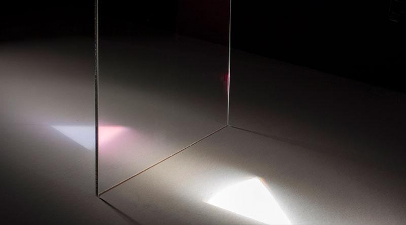 IR Filter (Wärmereflexionsfilter) IR3