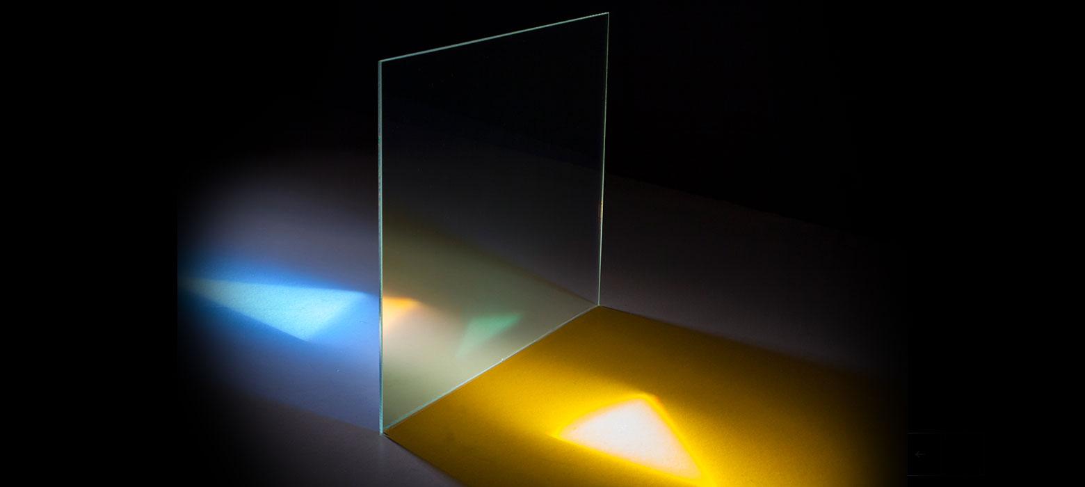 UV-reflection filter URBB