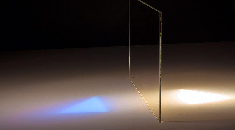 UV-blocking filterr UB4-440
