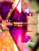 Innovationen aus Glas, Podiumsdiskussion