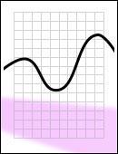 Messkurve Konversionsfilter FE Pink